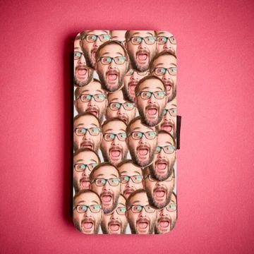 Personalised Photo iPhone Phone Case