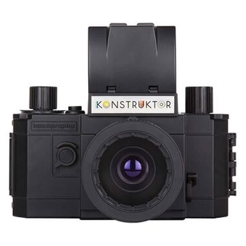 Lomography Konstruktor - Construct Your Own SLR Camera
