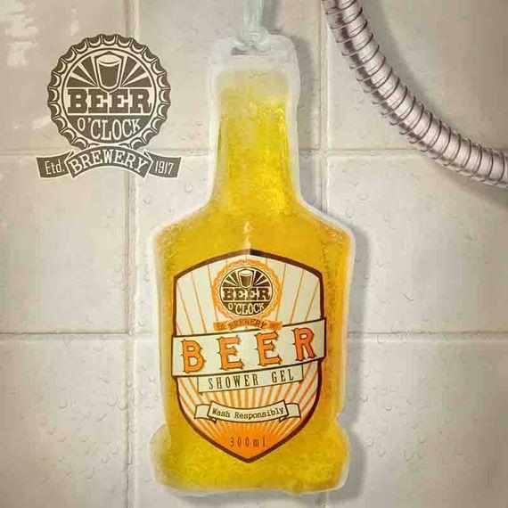 Beer Shower Gel