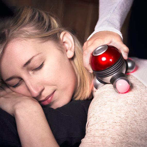 Vibrating Body Massager