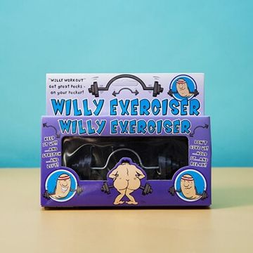 Willy Exerciser