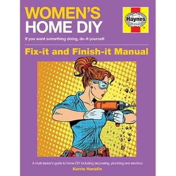 Haynes - Women's Home DIY