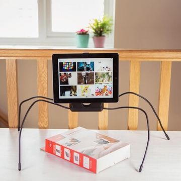 Spider Stand iPhone and Tablet Holder