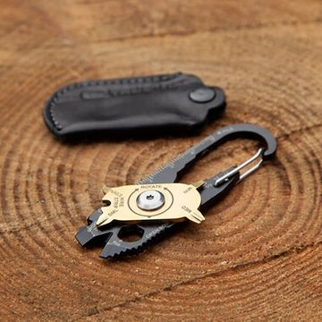 Fixr - 20 In 1 Multi-tool Keyring