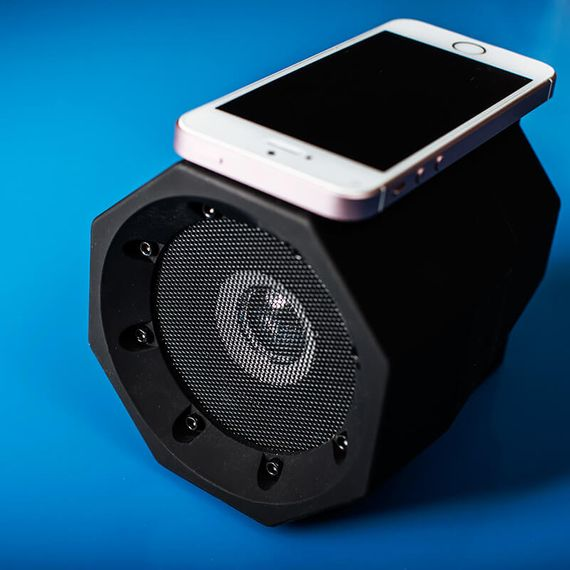 Wireless Touch Speaker - Boombox