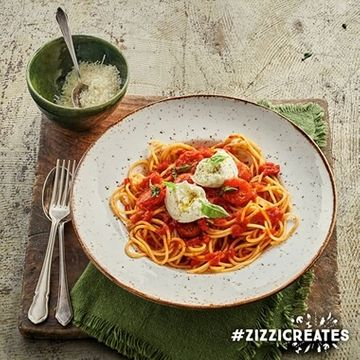 Four Course Meal with a Glass of Prosecco and Wine for Two at Zizzi