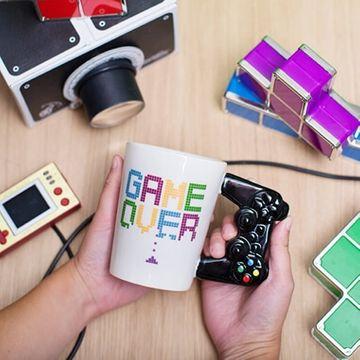 Game Controller Mug