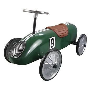 Retro Racer - Green