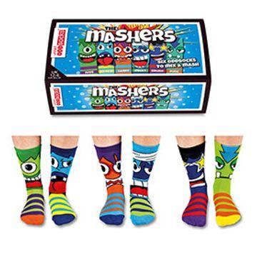 The Mashers Boys Socks
