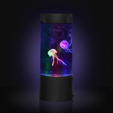 Mini Jellyfish Tank - Round