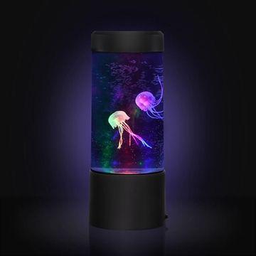 Mini Jellyfish Tank - Round