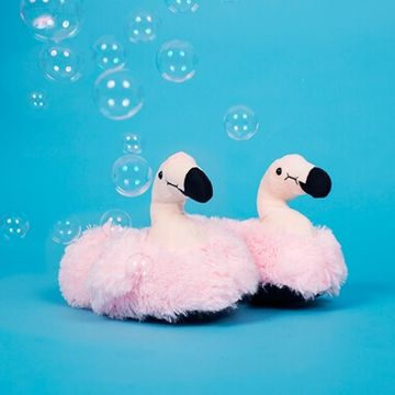 Flamingo Slippers