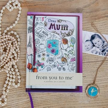 Birthday Gifts And Present Ideas For Mum Prezzybox