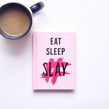 Eat, Sleep, Slay