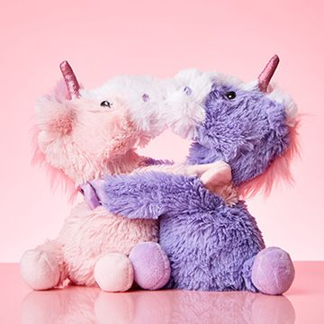 Warm Microwavable Hugs - Unicorns