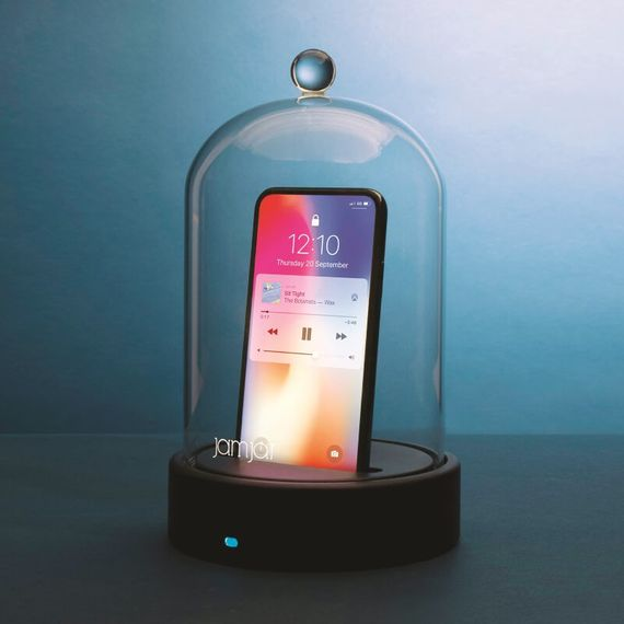 Jam Jar Wireless Speaker