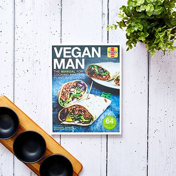 Haynes - Vegan Man Manual