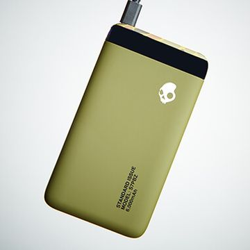 Skullcandy Stash Powerbank - Standard Issue