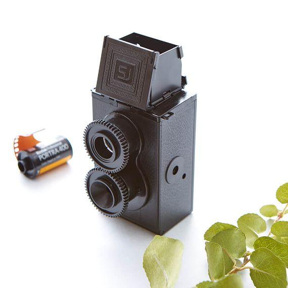 Haynes - Classic Camera