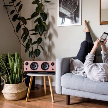 Kanto SYD Powered Speaker - Colours
