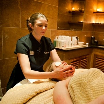 Spa Day with Treatment for Two at Bannatyne