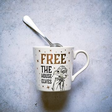 Harry Potter Mug - Dobby