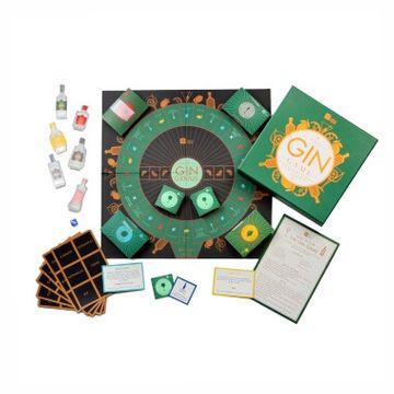 The Gin Boardgame