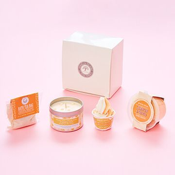 Clementine & Prosecco Pamper Pack