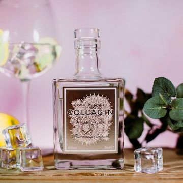 Collagin - Gin With Added Collagen 50cl