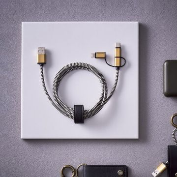 GH 3-In-1 Charging Cable
