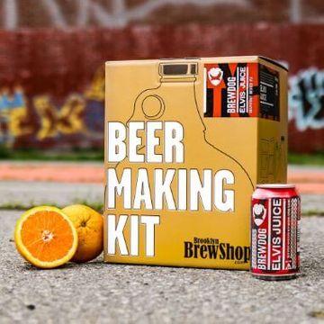 Beer Making Kit: Elvis Juice IPA