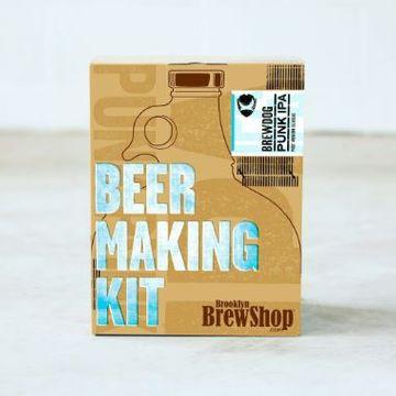 Beer Making Kit: Punk IPA