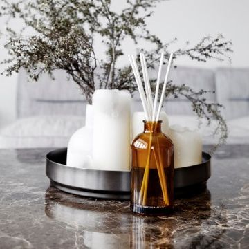 Sandalwood & Cedar Therapy Reed Diffuser