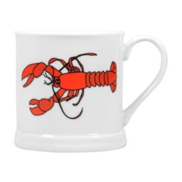 Friends Lobster Mug