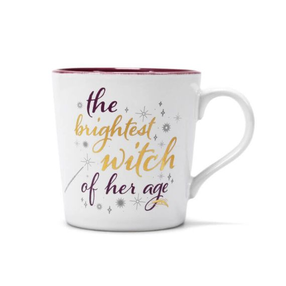 Harry Potter Brightest Witch Mug