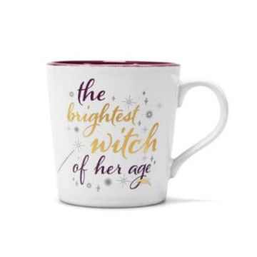 Harry Potter Brightest Witch Mug