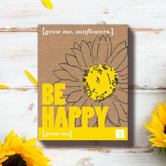 Grow Me - Be Happy