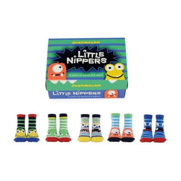 Little Nippers Baby Boys Socks