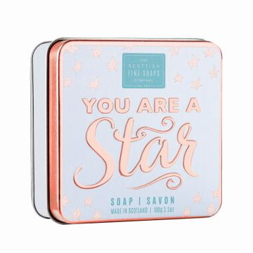 You're a Star Soap