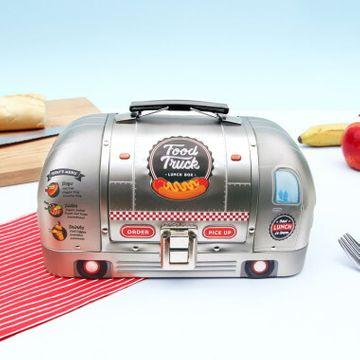 Food Truck Lunchbox