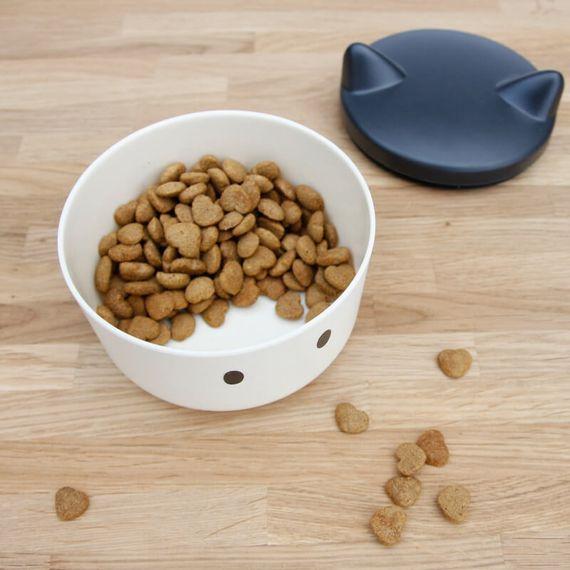 Pet Treats Bowl