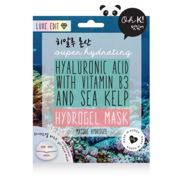 Oh K! Hyaluronic Acid Hydrogel Mask