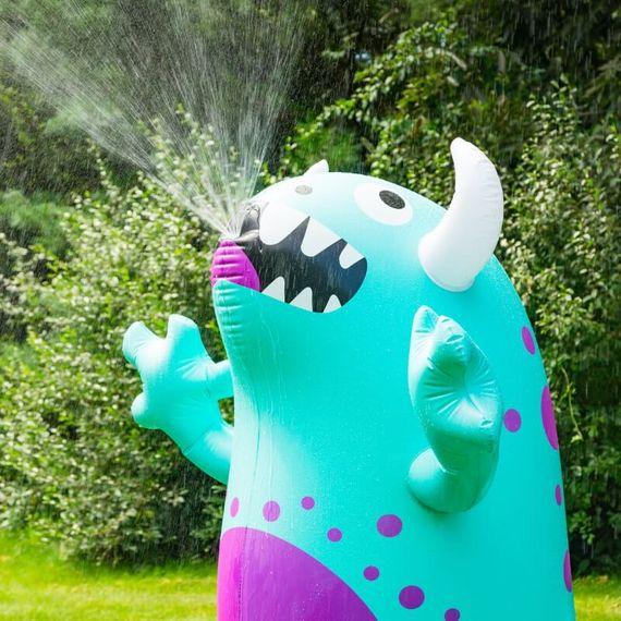 Monster Garden Sprinkler