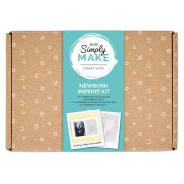 Simply Make Newborn Imprint Kit