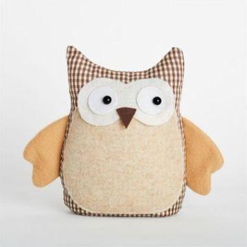 Simply Make Door Stop Kit  - Owl
