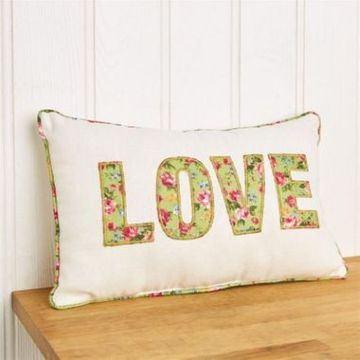 Simply Make Cushion Kit - Love