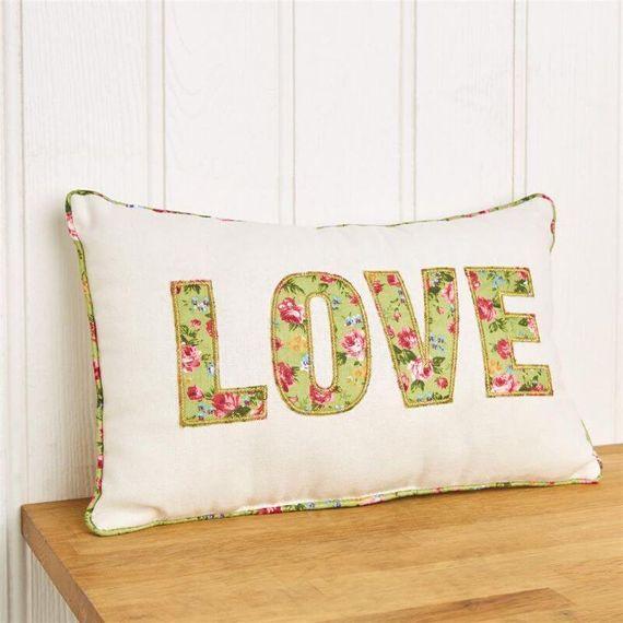Simply Make Cushion Kit - Love