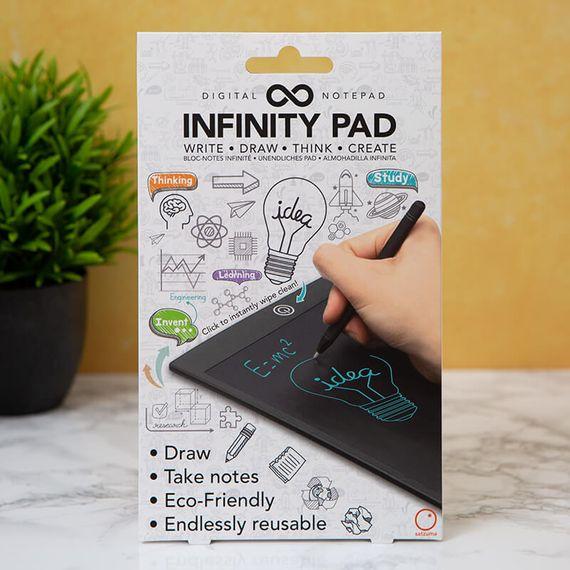 Infinity Pad