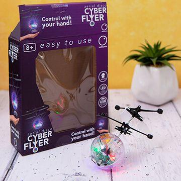 Cyber Flyer