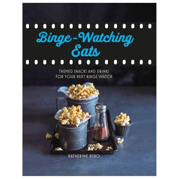 Binge Watching Eats